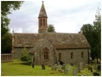Llansantffraed Church