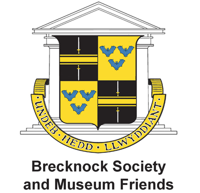 Brecknock Society and Museum Friends